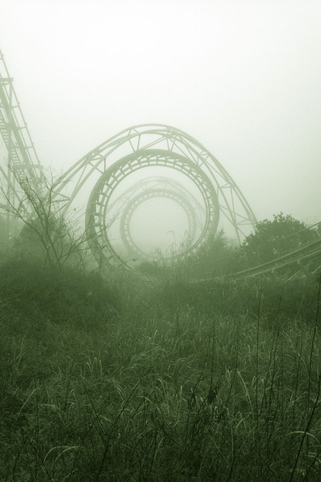 Nara-Dreamland-in-Japan