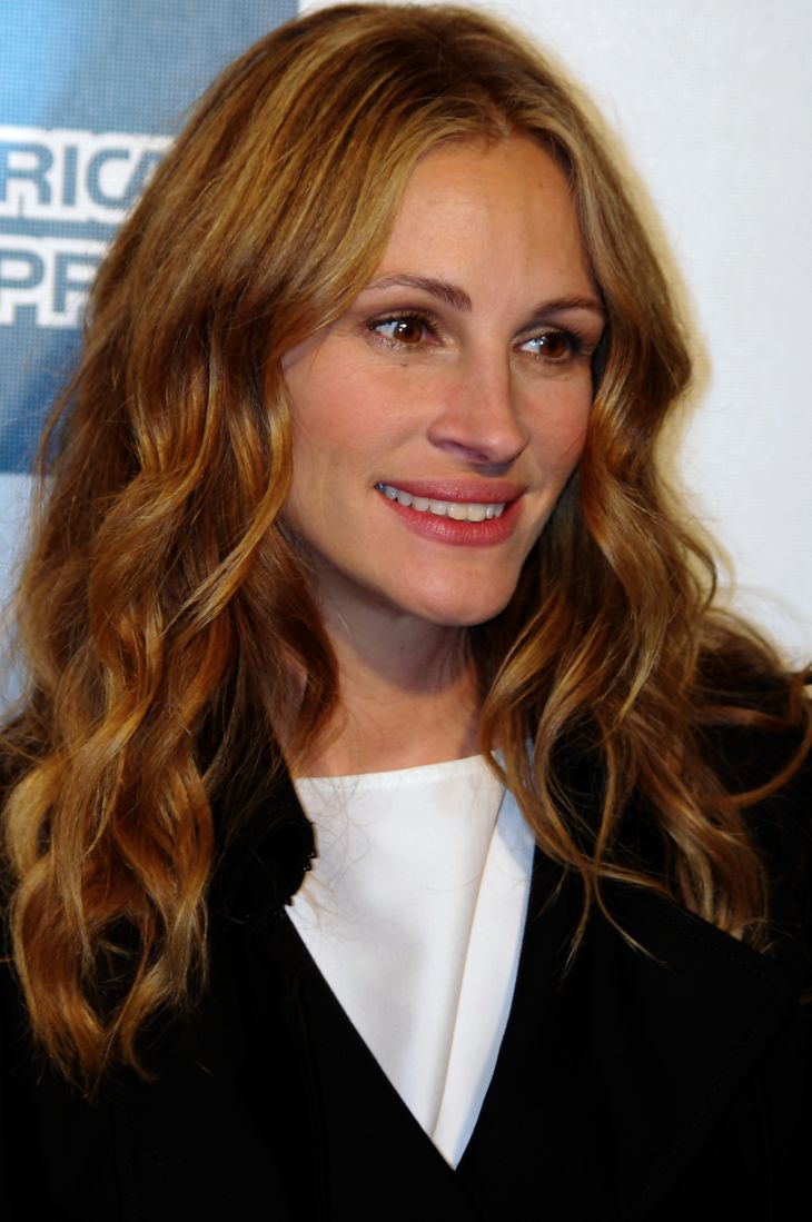 Julia Roberts misure | By David Shankbone (Own work) [CC BY 3.0 (http://creativecommons.org/licenses/by/3.0)], via Wikimedia Commons