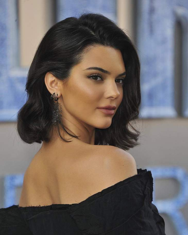 Kendall Jenner taille |