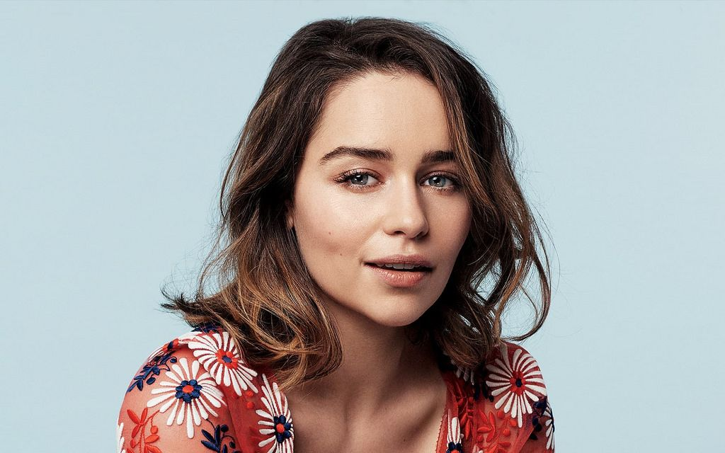 Emilia Clarke measurements |