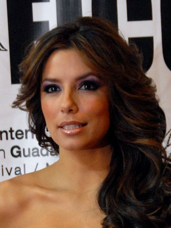 Eva Longoria Baston weight |