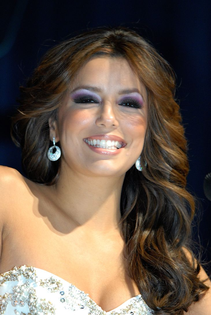 Eva Longoria Baston measurements |