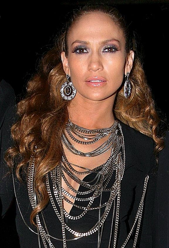 Jennifer Lopez weight |