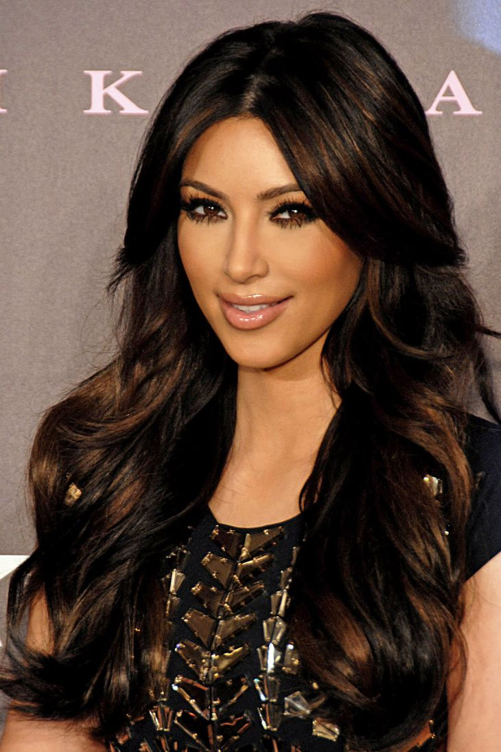 Kim Kardashian weight | Eva Rinaldi [CC BY-SA 2.0 (https://creativecommons.org/licenses/by-sa/2.0)], via Wikimedia Commons