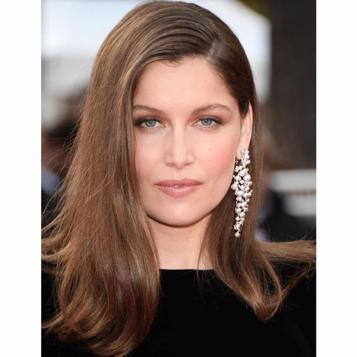 Laetitia Casta height