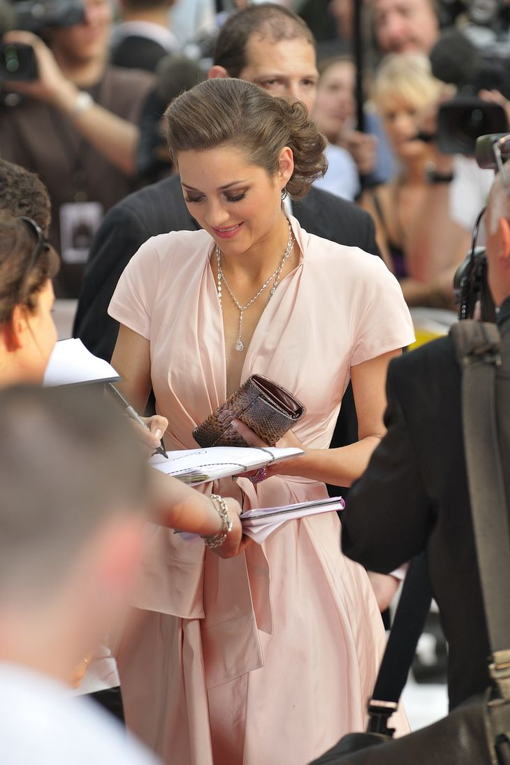 Marion Cotillard peso | By nicogenin [CC BY-SA 2.0 (https://creativecommons.org/licenses/by-sa/2.0)], via Wikimedia Commons