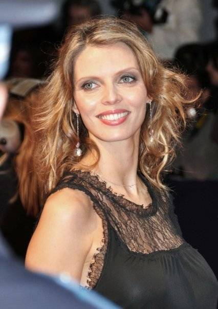 Sylvie Tellier measurements |
