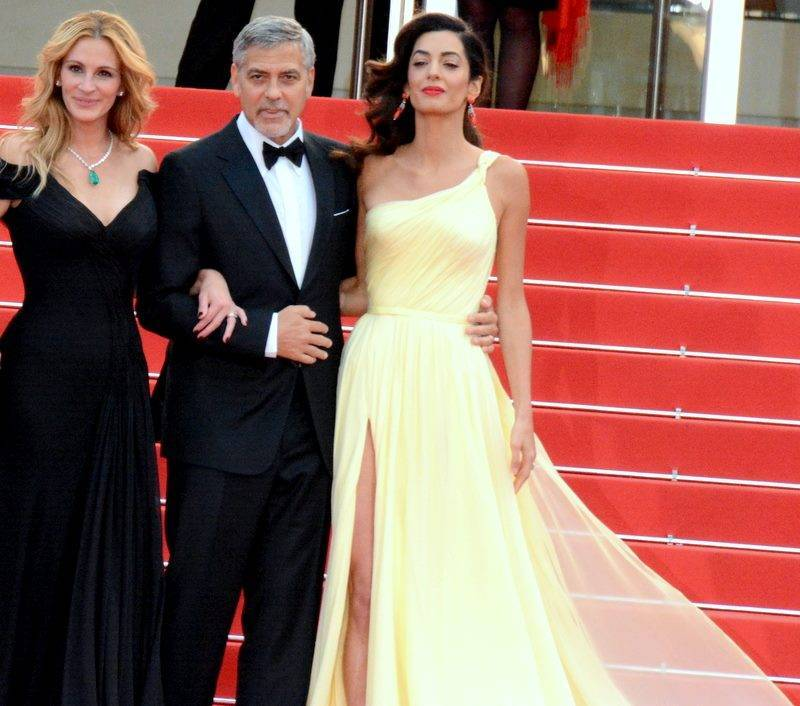 Amal Alamuddin taille | Georges Biard [CC BY-SA 3.0 (https://creativecommons.org/licenses/by-sa/3.0)], via Wikimedia Commons