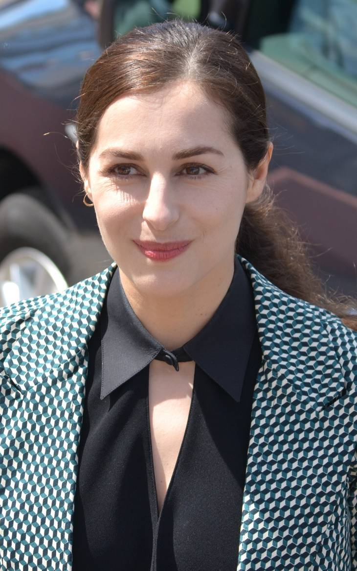 Amira Casar taille | Olivier Strecker [CC BY-SA 3.0 (https://creativecommons.org/licenses/by-sa/3.0)], via Wikimedia Commons