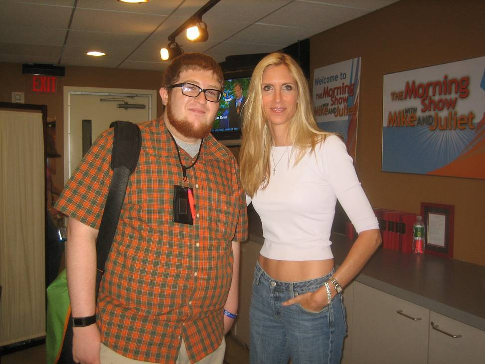 Ann Coulter peso | By Alex Erde (Flickr) [CC BY 2.0 (http://creativecommons.org/licenses/by/2.0)], via Wikimedia Commons
