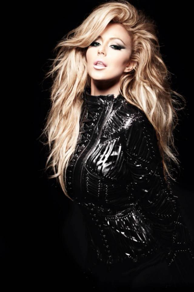 Aubrey O'Day taille | By Aubrey O'Day (email) [CC BY-SA 1.0 (https://creativecommons.org/licenses/by-sa/1.0)], via Wikimedia Commons