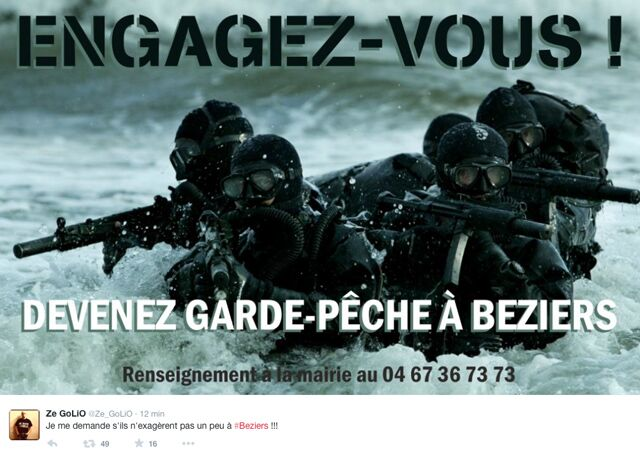 Beziers-police-municipale