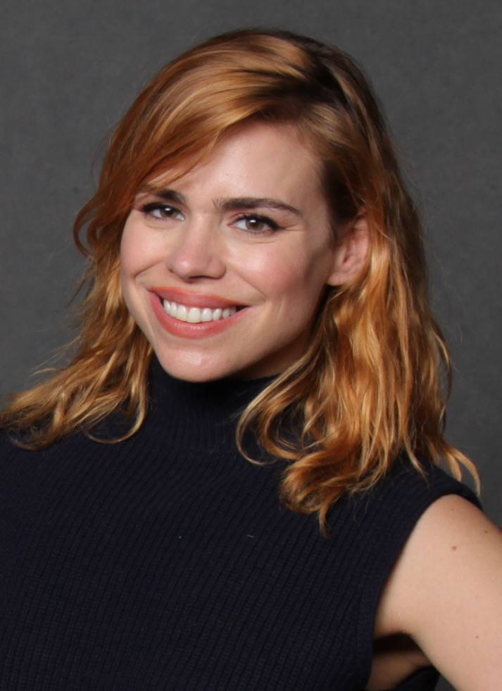 Billie Piper taille | By Florida Supercon from Ft. Lauderdale, USA (MCCC_00790) [CC BY 2.0 (http://creativecommons.org/licenses/by/2.0)], via Wikimedia Commons