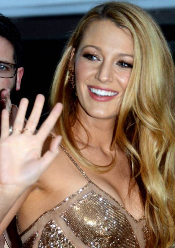 Blake Lively medidas | Georges Biard [CC BY-SA 3.0 (https://creativecommons.org/licenses/by-sa/3.0)], via Wikimedia Commons