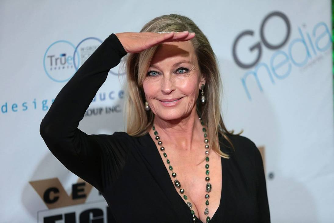 Bo Derek taille | Gage Skidmore [CC BY-SA 3.0 (https://creativecommons.org/licenses/by-sa/3.0)], via Wikimedia Commons