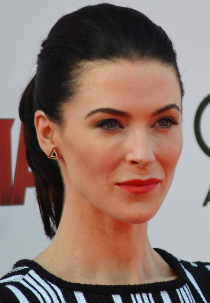 Bridget Regan taille | By Red Carpet Report on Mingle Media TV from Culver City, USA [CC BY-SA 2.0 (https://creativecommons.org/licenses/by-sa/2.0)], via Wikimedia Commons