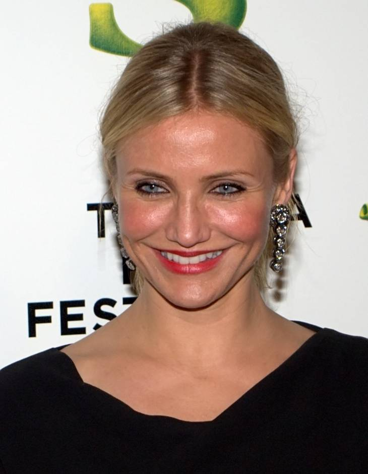 Cameron Diaz taille | By David Shankbone (flickr) [CC BY 2.0 (http://creativecommons.org/licenses/by/2.0)], via Wikimedia Commons