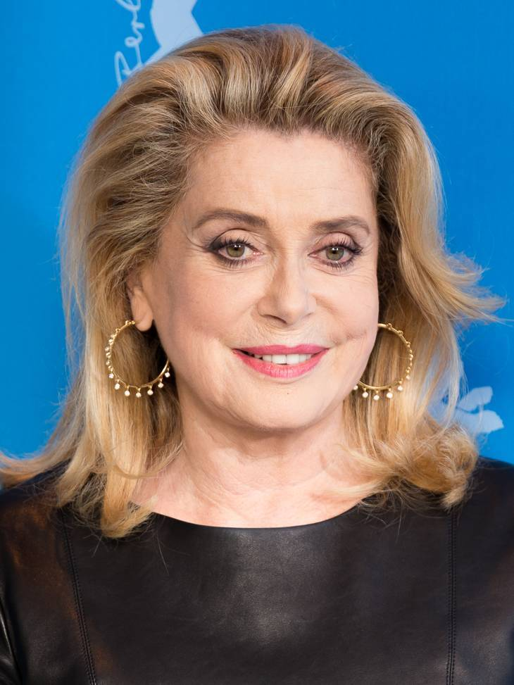 Catherine Deneuve taille | Martin J. Kraft [CC BY-SA 3.0 (https://creativecommons.org/licenses/by-sa/3.0)], via Wikimedia Commons