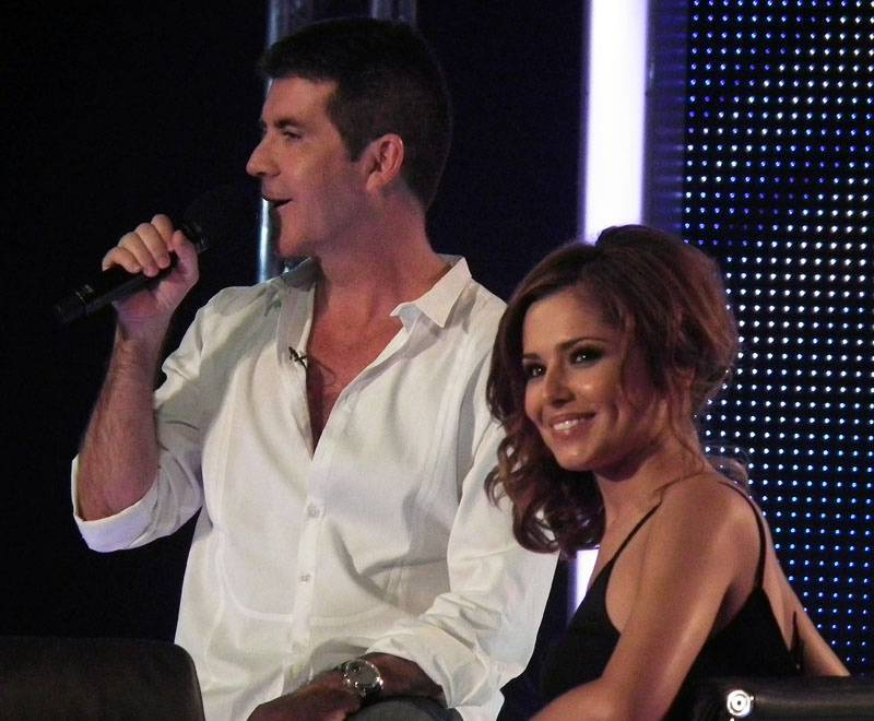 Cheryl Cole poids | By Alison Martin of SimonCowellOnline.com. (http://www.flickr.com/photos/alliem/4730988001) [CC BY-SA 2.0 (https://creativecommons.org/licenses/by-sa/2.0)], via Wikimedia Commons