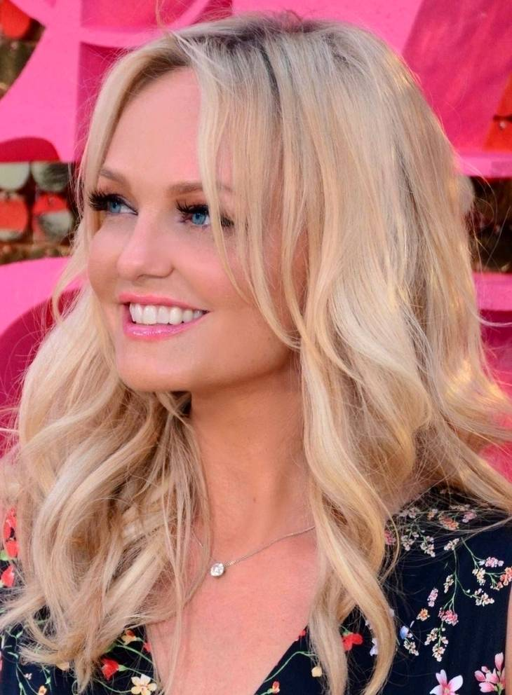 Emma Bunton altura | By Rita Saha - Photographer and Bookmaker (Own work) [CC BY-SA 4.0 (https://creativecommons.org/licenses/by-sa/4.0)], via Wikimedia Commons