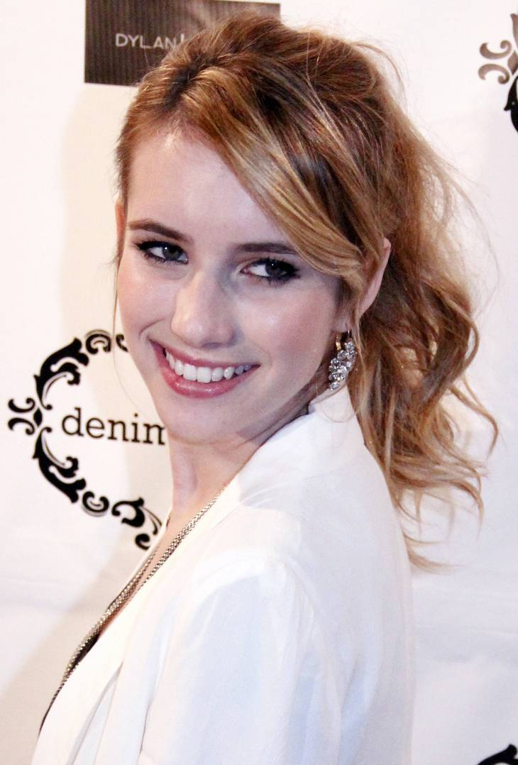 Emma Roberts größe | By Joella Marano (Emma Roberts) [CC BY-SA 2.0 (https://creativecommons.org/licenses/by-sa/2.0)], via Wikimedia Commons