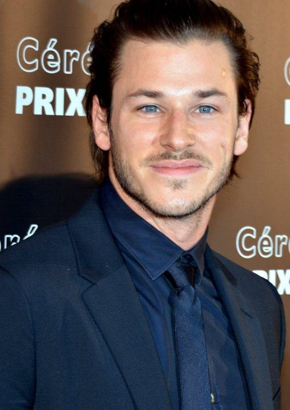 Gaspard Ulliel | Georges Biard [CC BY-SA 3.0 (https://creativecommons.org/licenses/by-sa/3.0)], via Wikimedia Commons