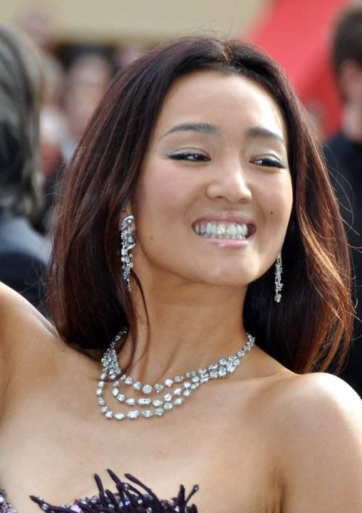 Gong Li medidas | Georges Biard [CC BY-SA 3.0 (https://creativecommons.org/licenses/by-sa/3.0)], via Wikimedia Commons