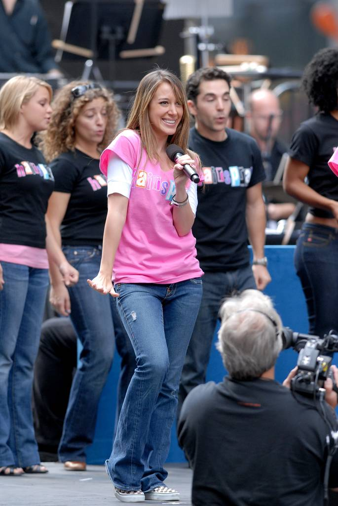 Haylie Duff medidas | By Michael Schamis (flickr) [CC BY 2.0 (http://creativecommons.org/licenses/by/2.0)], via Wikimedia Commons