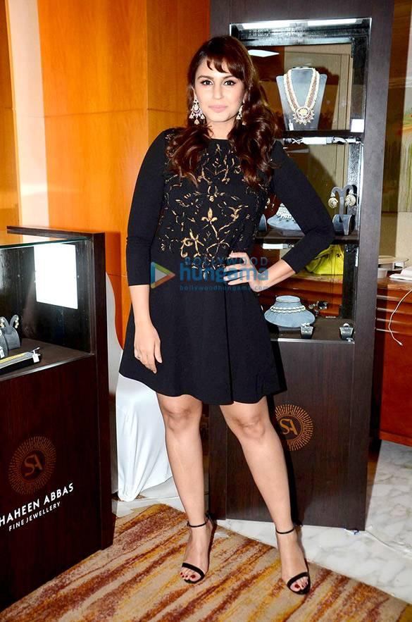 Huma Qureshi Tamaño   By http://www.bollywoodhungama.com [CC BY 3.0 (http://creativecommons.org/licenses/by/3.0)], via Wikimedia Commons