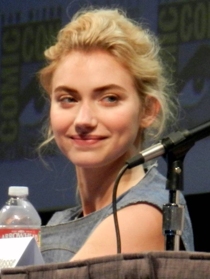 Imogen Poots Tamaño | By Suzie (Imogen Poots) [CC BY-SA 2.0 (https://creativecommons.org/licenses/by-sa/2.0)], via Wikimedia Commons