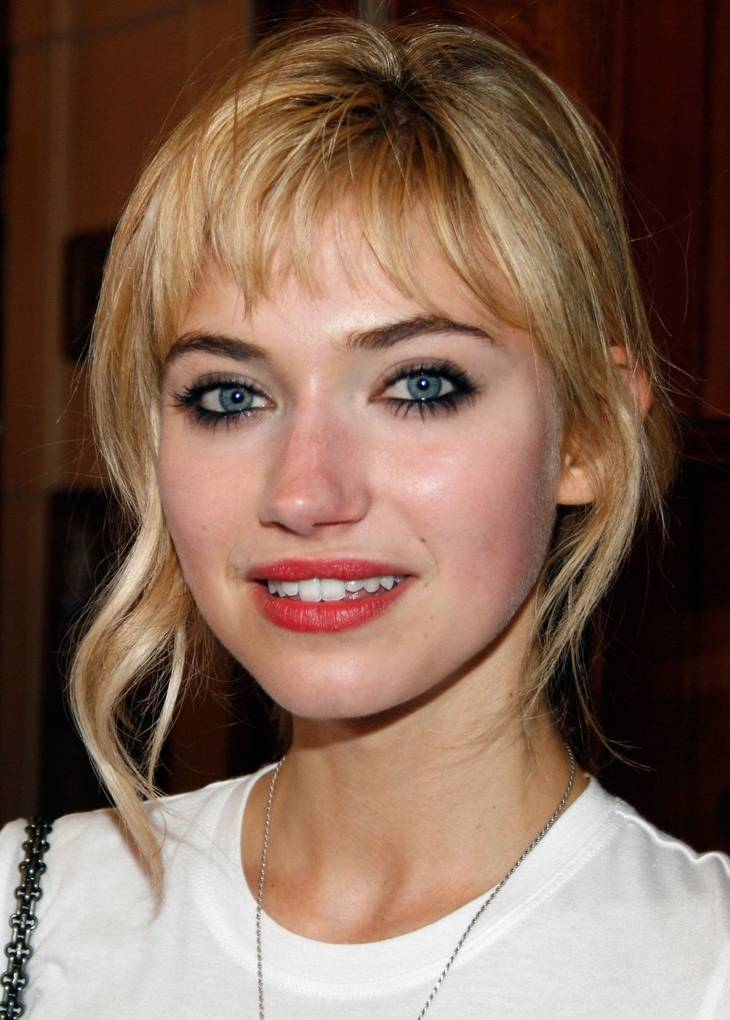 Imogen Poots medidas | By Wikia (http://sonicmovie.wikia.com/wiki/Imogen_Poots) [CC BY-SA 3.0 (https://creativecommons.org/licenses/by-sa/3.0)], via Wikimedia Commons