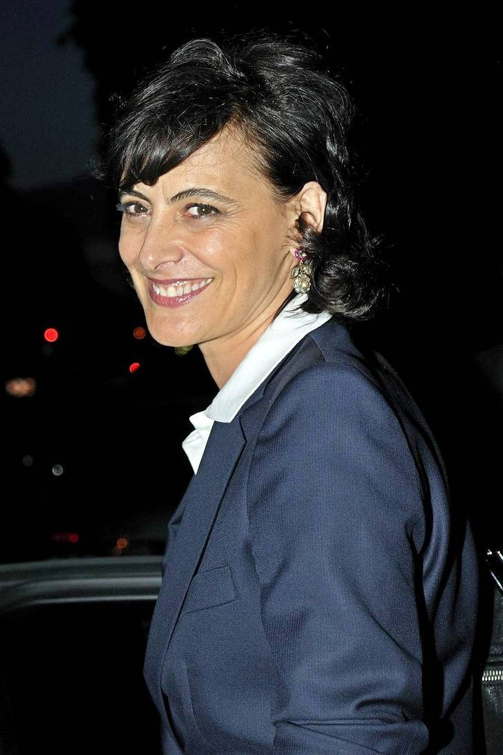 Inès de la Fressange medidas | By nicogenin (Flickr) [CC BY-SA 2.0 (https://creativecommons.org/licenses/by-sa/2.0)], via Wikimedia Commons