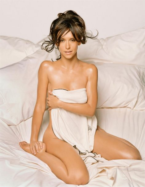 Jennifer Love Hewitt mensurations