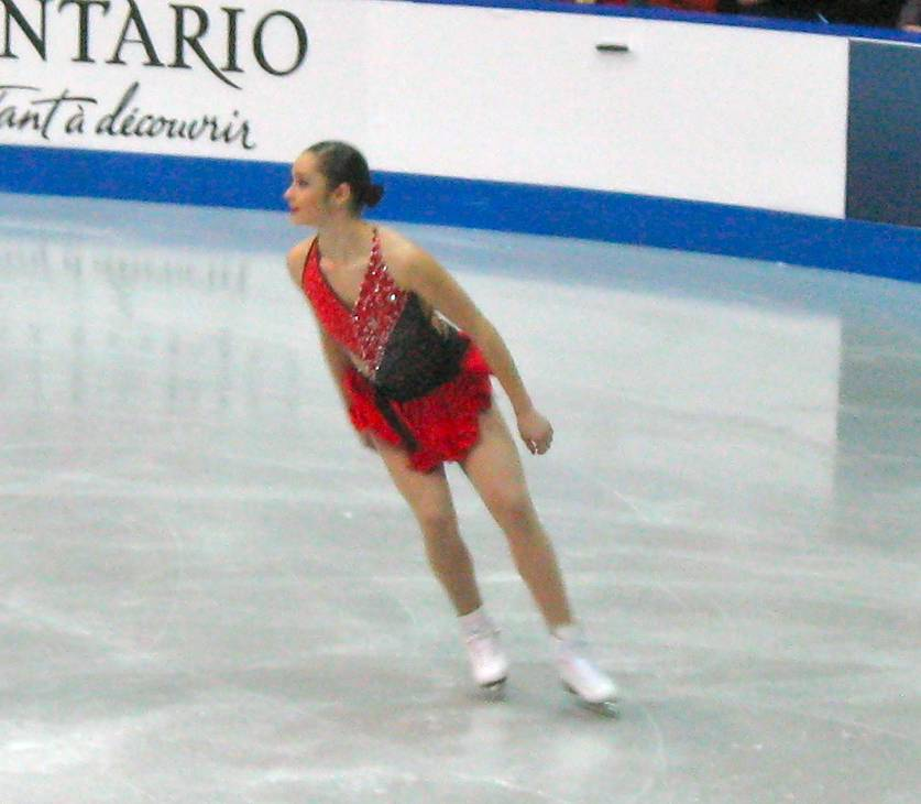 Kaetlyn Osmond taille | By Starswept (Own work) [CC BY-SA 3.0 (https://creativecommons.org/licenses/by-sa/3.0)], via Wikimedia Commons