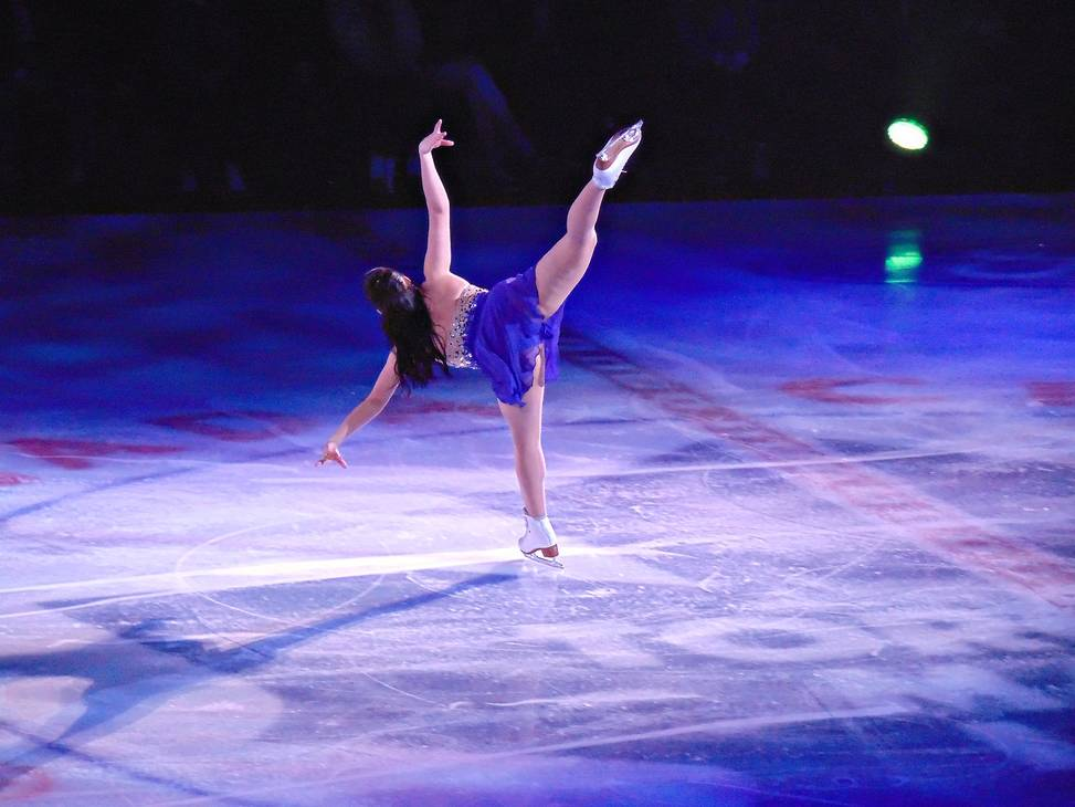 Kaetlyn Osmond taille | By Boris Kasimov from Oshawa, Canada (DSC00032 - Kaetlyn Osmond) [CC BY 2.0 (http://creativecommons.org/licenses/by/2.0)], via Wikimedia Commons