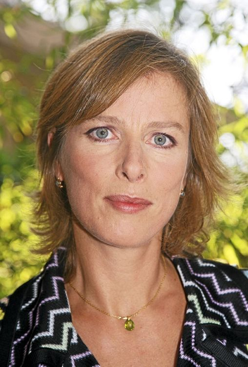 Karin viard ses mensurations sa taille son poids - Actrice yeux bleus ...