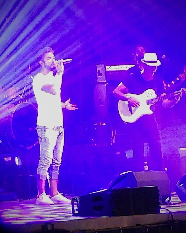Kendji Girac taille | By Cantin Dumay (Own work) [CC BY-SA 4.0 (https://creativecommons.org/licenses/by-sa/4.0)], via Wikimedia Commons