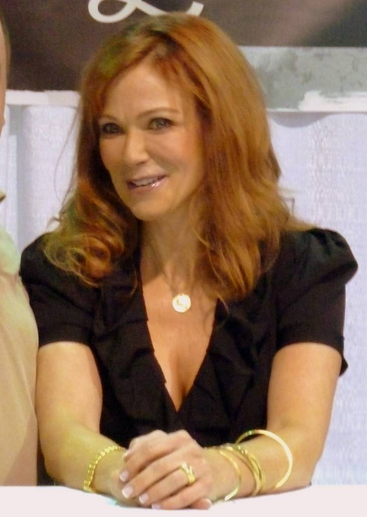 How Old Is Lauren Holly His Height His Weight