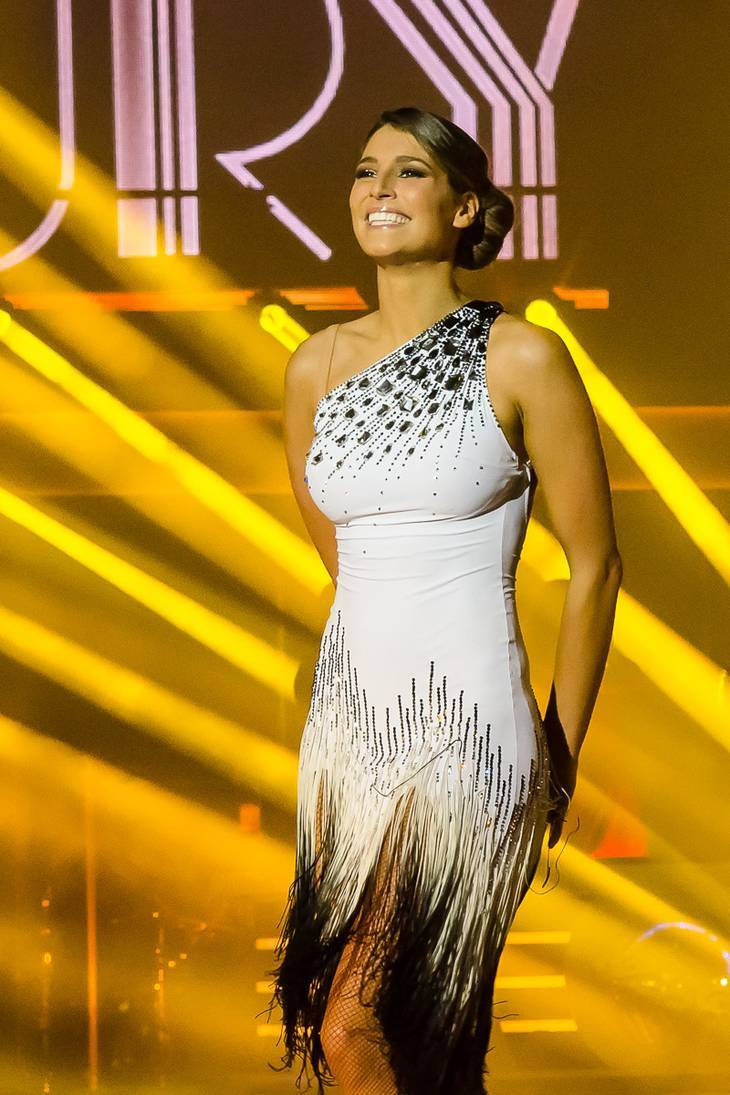 Laury Thilleman measurements | Ronny Martin Junnilainen [Attribution or CC BY-SA 3.0 (https://creativecommons.org/licenses/by-sa/3.0)], via Wikimedia Commons