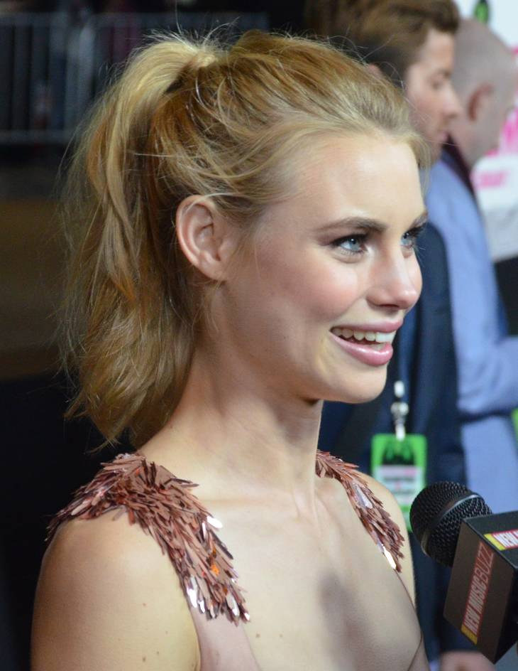 Lucy Fry taille | By Mingle MediaTV [CC BY-SA 2.0 (https://creativecommons.org/licenses/by-sa/2.0)], via Wikimedia Commons
