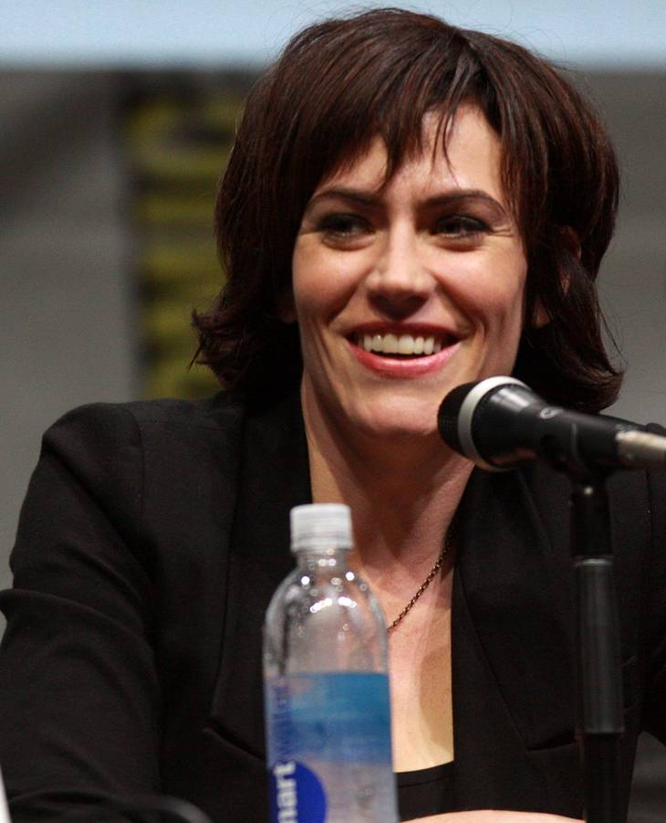 Maggie Siff His Measurements His Height His Weight His Age
