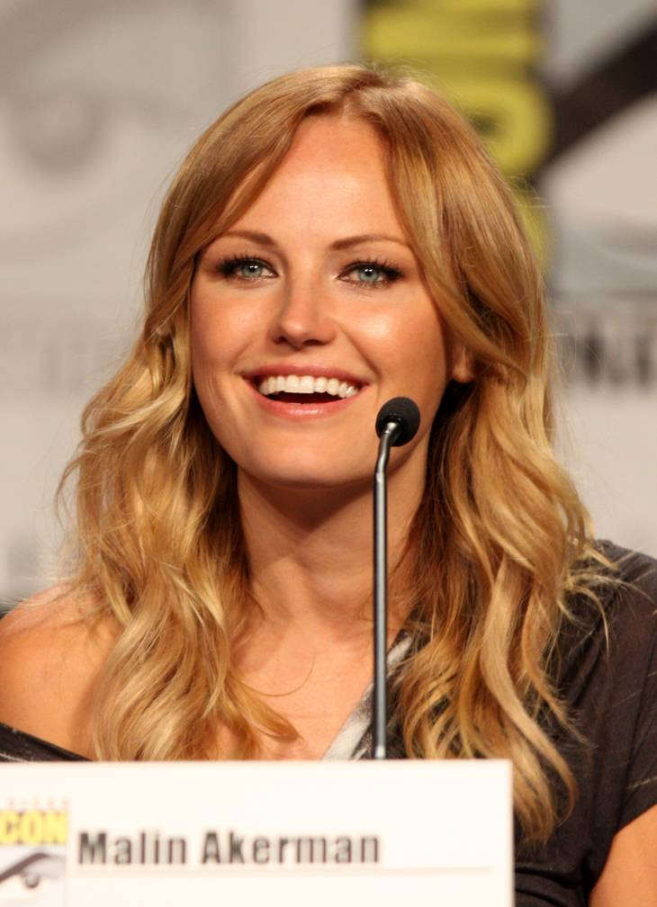 Malin Akerman peso | Gage Skidmore [CC BY-SA 3.0 (https://creativecommons.org/licenses/by-sa/3.0)], via Wikimedia Commons