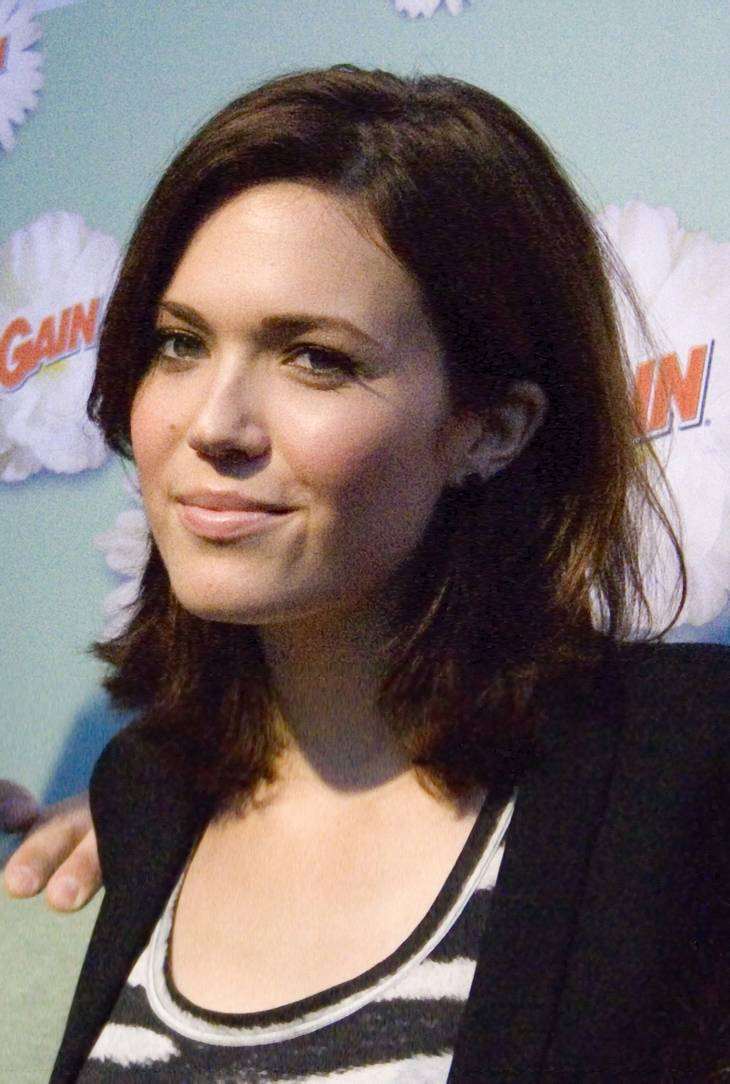 Mandy Moore taille | By Kate Gardiner [CC BY 2.0 (http://creativecommons.org/licenses/by/2.0)], via Wikimedia Commons