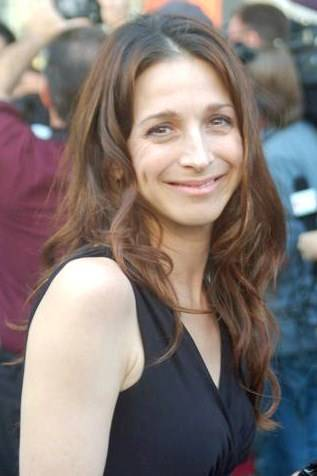 How Old Is Marin Hinkle His Height His Weight