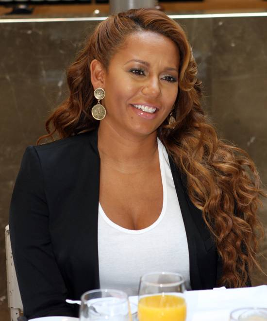 Mel B maße | Eva Rinaldi [CC BY-SA 2.0 (https://creativecommons.org/licenses/by-sa/2.0)], via Wikimedia Commons
