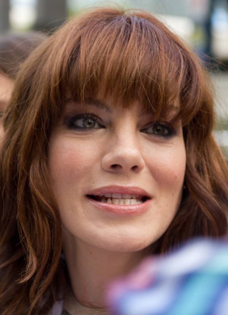 Michelle Monaghan medidas | By Tabercil (Michelle Monaghan) [CC BY-SA 2.0 (https://creativecommons.org/licenses/by-sa/2.0)], via Wikimedia Commons
