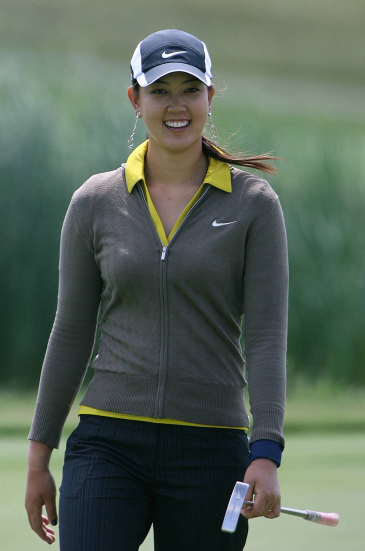 Michelle Wie Pomiary By Keith Allison from Owings Mills, USA (Michelle Wie) [CC BY-SA 2.0 (https://creativecommons.org/licenses/by-sa/2.0)], via Wikimedia Commons