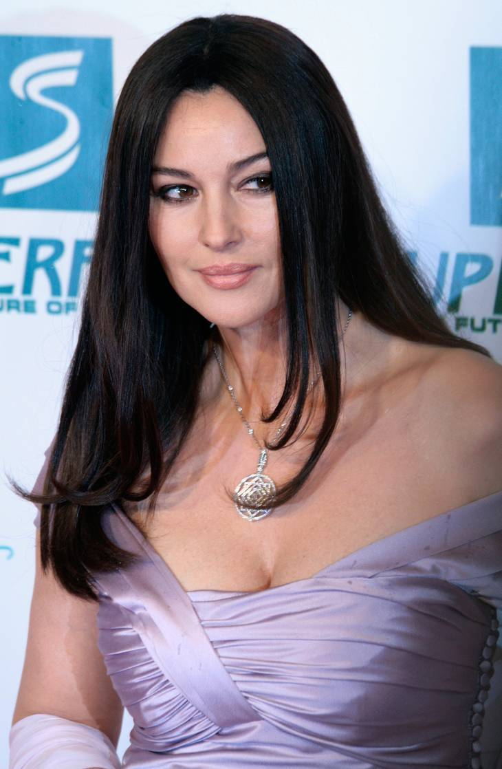 Monica Bellucci | By Manfred Werner - Tsui (Own work) [GFDL (http://www.gnu.org/copyleft/fdl.html) or CC-BY-SA-3.0 (http://creativecommons.org/licenses/by-sa/3.0/)], via Wikimedia Commons