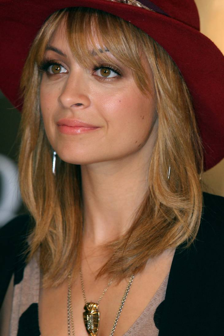 Nicole Richie peso | Eva Rinaldi [CC BY-SA 2.0 (https://creativecommons.org/licenses/by-sa/2.0)], via Wikimedia Commons