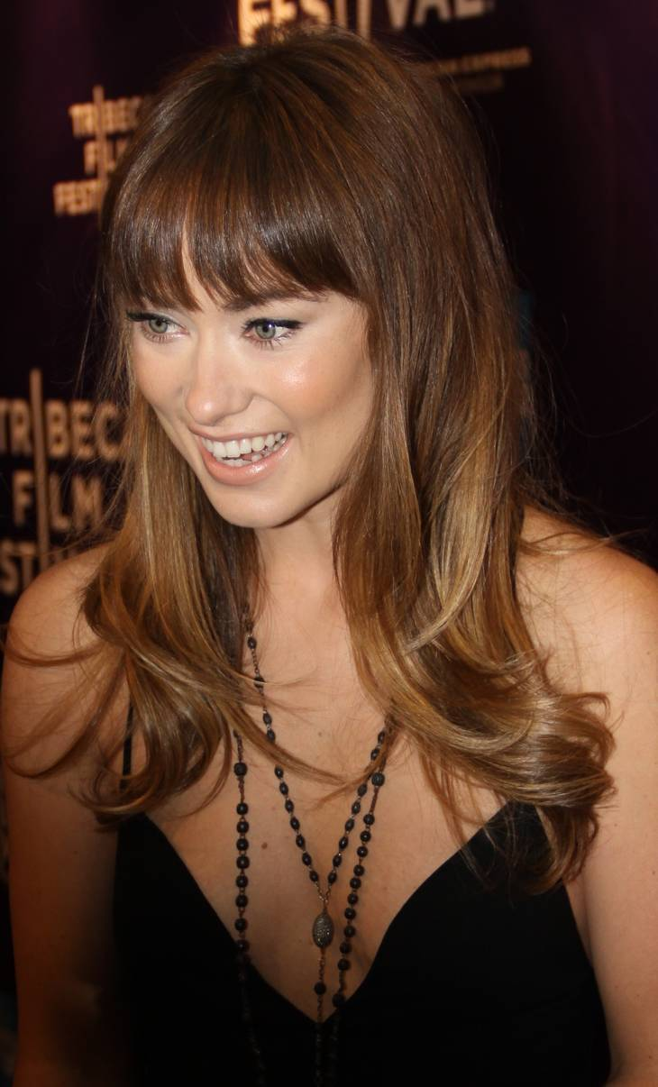 Olivia Wilde taille | Thomas Atilla Lewis [CC BY 2.0 (http://creativecommons.org/licenses/by/2.0)], via Wikimedia Commons